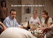 Réalisation film «Secours & Vous»