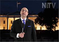 Réalisation pub internet LG Smart TV (vidéo interactive)