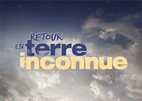 Réalisation Générique Retour en Terre Inconnue