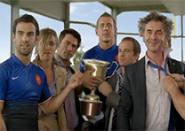 FX sur publicité Renault Coupe du Monde Rugby