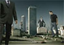 FX sur publicité Bank Med