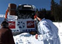 FX sur publicités Dacia