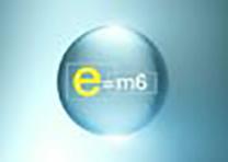 FX générique émission «E=M6»