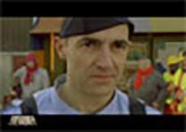 FX sur film «Enfermé dehors» (Albert Dupontel)