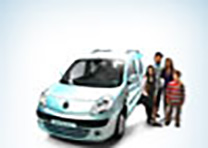 FX sur publicités Renault – Nouvelle Kangoo – Trucages & FX