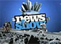 FX sur générique émission NewsShow (Canal Plus)