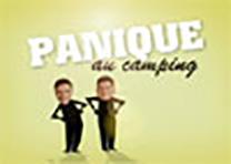 FX générique émission «Panique au camping» (M6)