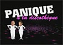 FX sur générique émission «Panique à la discothèque»