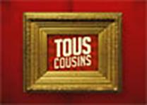 FX sur générique émission «Tous Cousins» (F2)