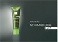 FX sur publicité Vichy Normaderm