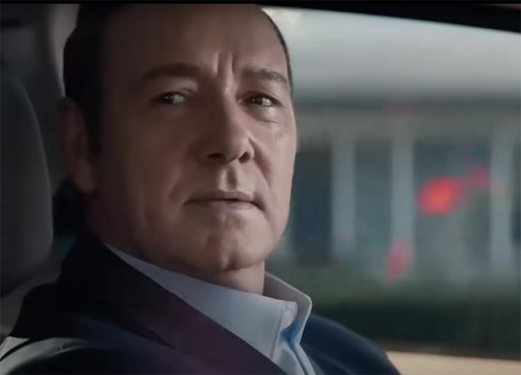 FX sur publicité Renault Espace